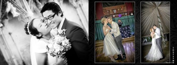 Cambridge Wedding Photographers
