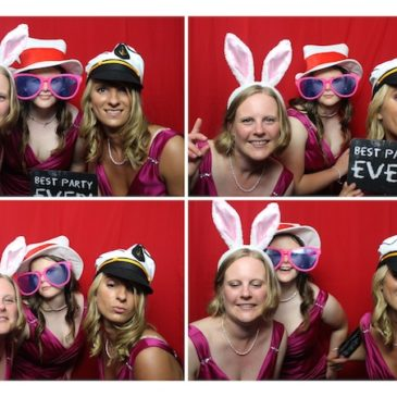 Quy Mill Photo booth