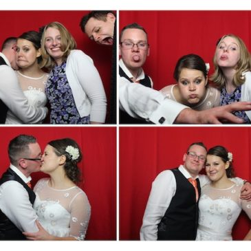 Sheene Mill Photo Booth