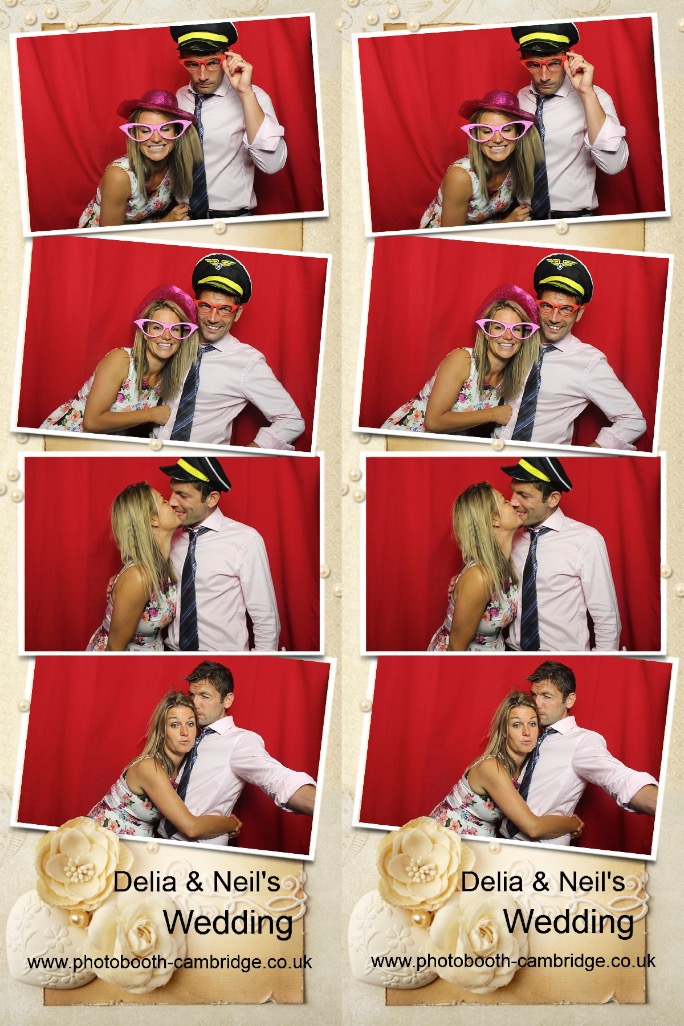 Photo Picture booth East Anglia