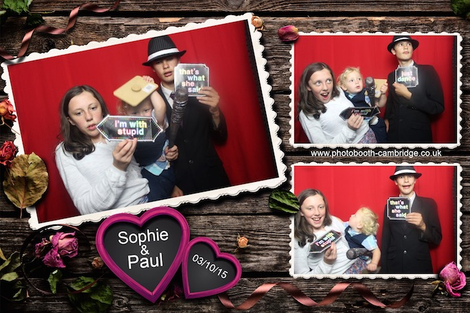 Photo Booth Cambridge 10