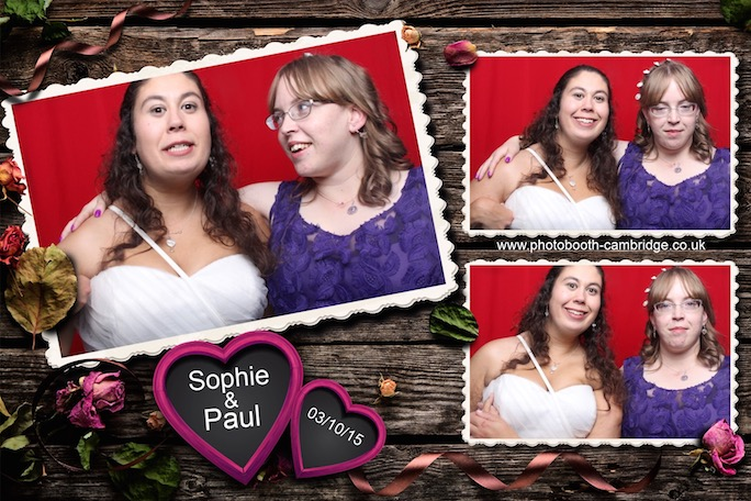 Photo Booth Cambridge 102