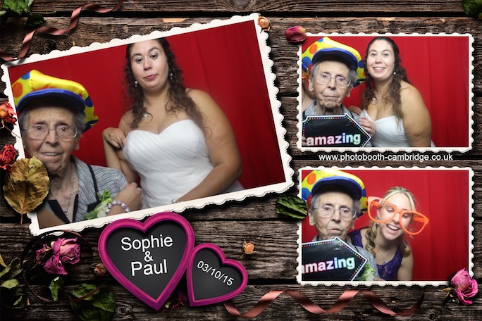 Photo Booth Cambridge 19