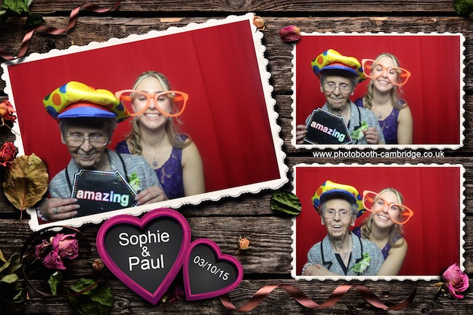 Photo Booth Cambridge 20