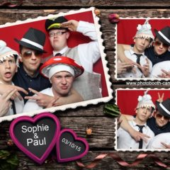 Photo Booth Cambridge