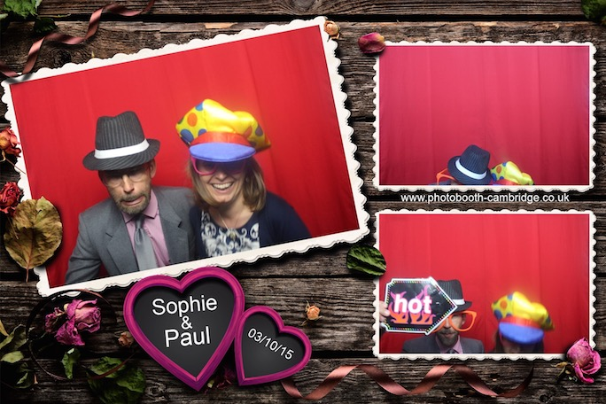 Photo Booth Cambridge 27