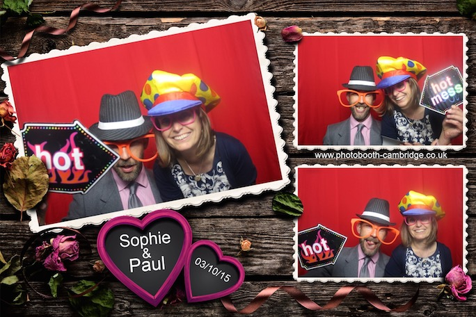 Photo Booth Cambridge 28