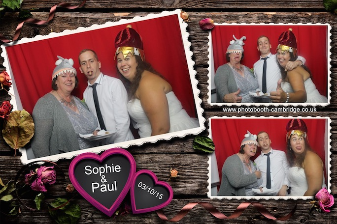 Photo Booth Cambridge 35