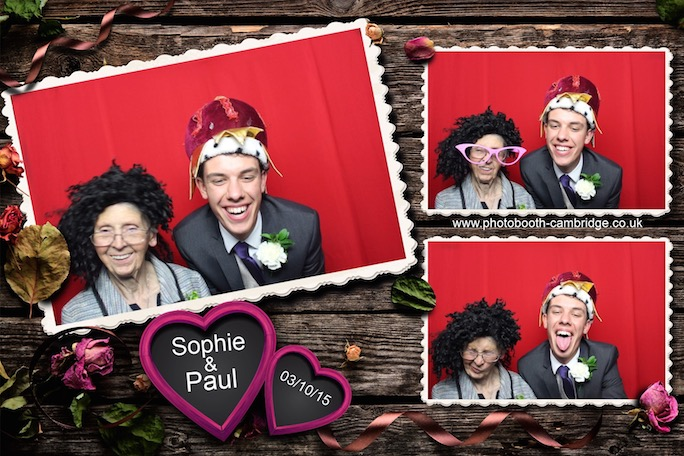 Photo Booth Cambridge 45