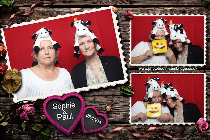 Photo Booth Cambridge 46