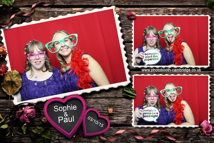 Photo Booth Cambridge 53