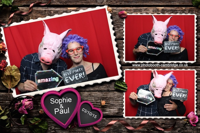 Photo Booth Cambridge 54