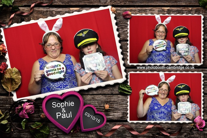 Photo Booth Cambridge 55