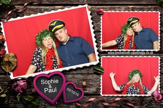 Photo Booth Cambridge 64