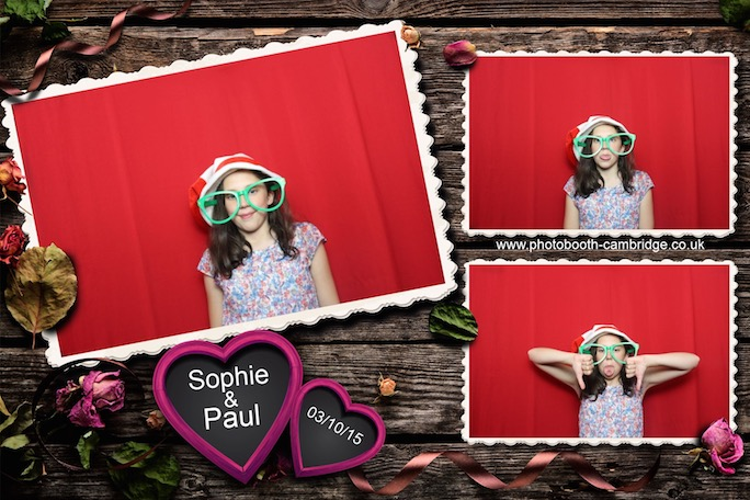 Photo Booth Cambridge 73