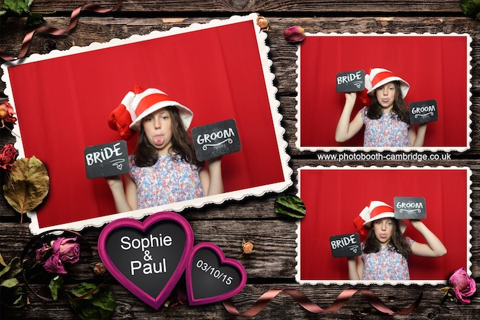 Photo Booth Cambridge 77