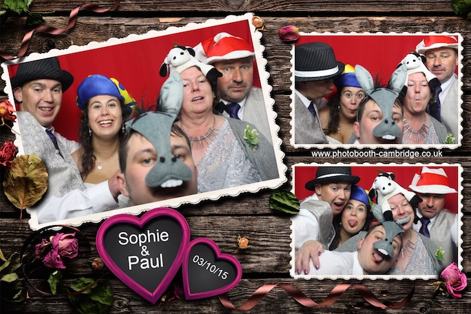 Photo Booth Cambridge 88