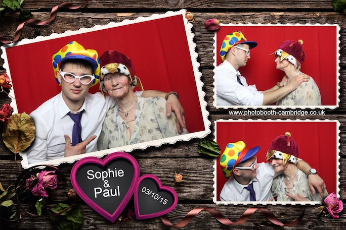 Photo Booth Cambridge 93