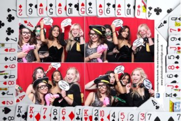 Cambridgeshire Photo Booth Hire