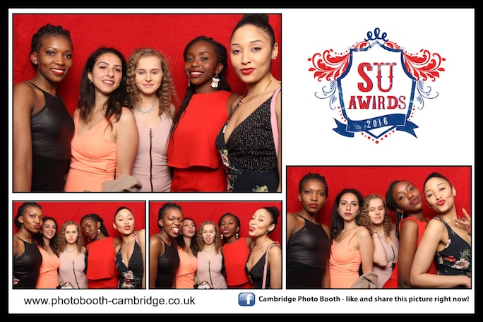 Cambridge Party Picture Booth