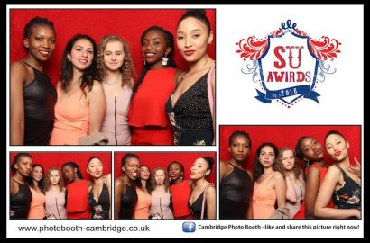 Student Union Photo Booth