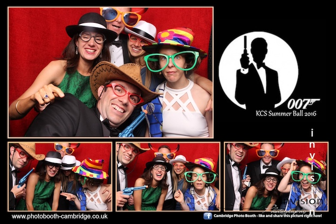 Cambridgeshire Picture Booth 1