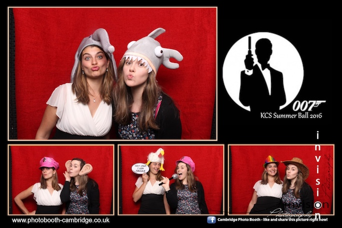 Cambridgeshire Picture Booth 3