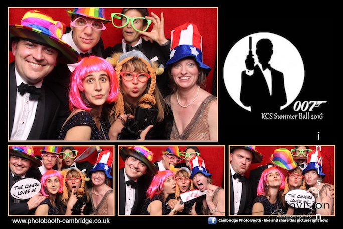Cambridgeshire Picture Booth 4