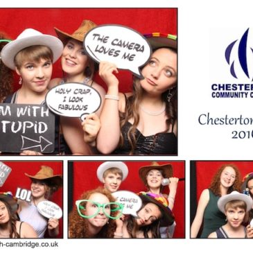 Photo Booth Hire Cambridge