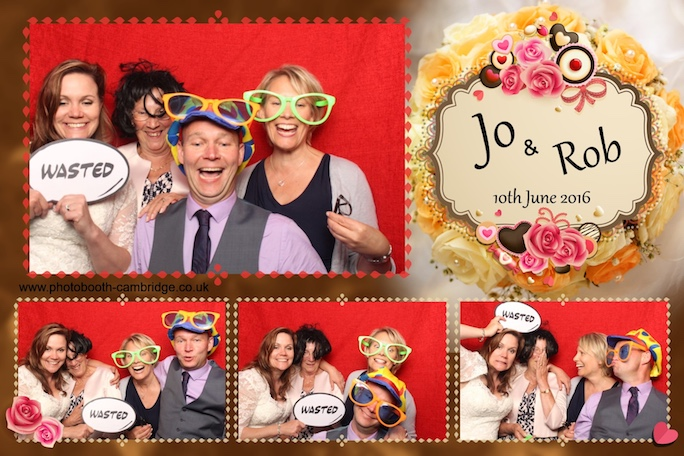 Photo booth Hire Cambridge 3