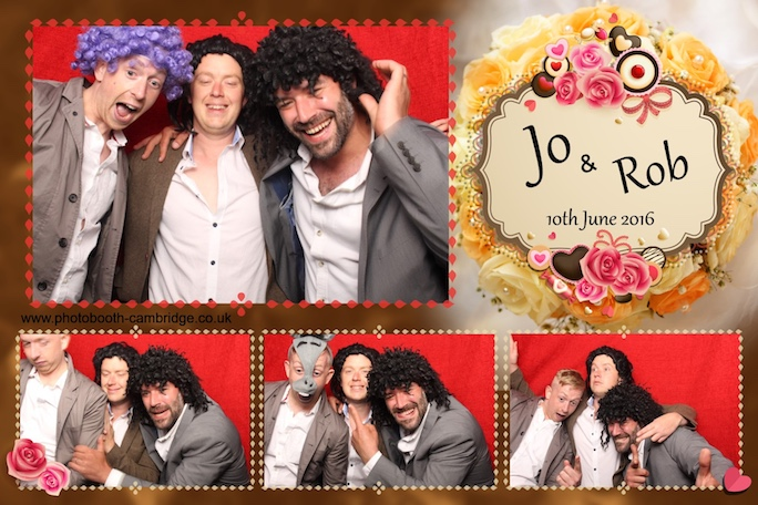 Photo booth Hire Cambridge 4