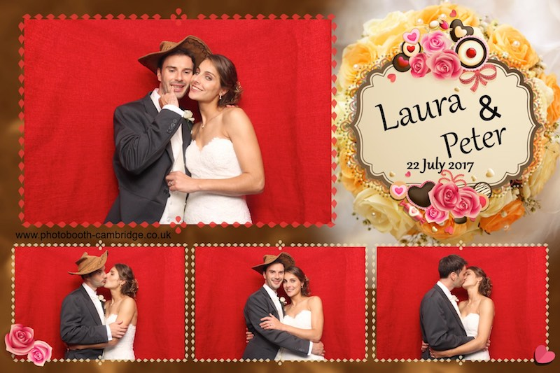 Here Are A Few Of The Photos Taken From Within Photo Booth