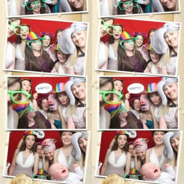 Cambridge Best Photo Booth