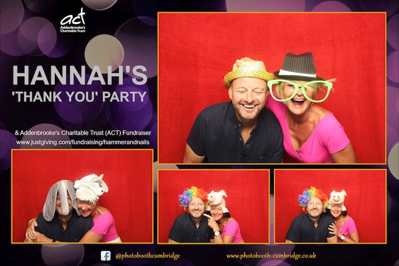 Photo booth Party 10