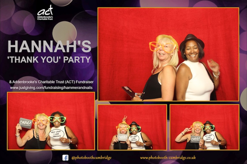Photo booth Party 19