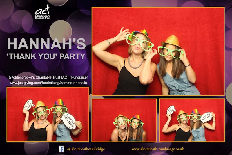 Photo booth Party 28