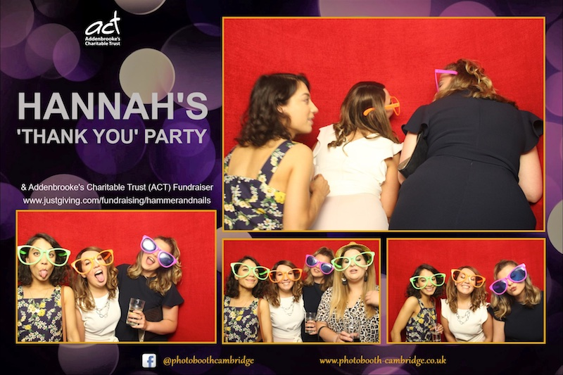 Photo booth Party 40