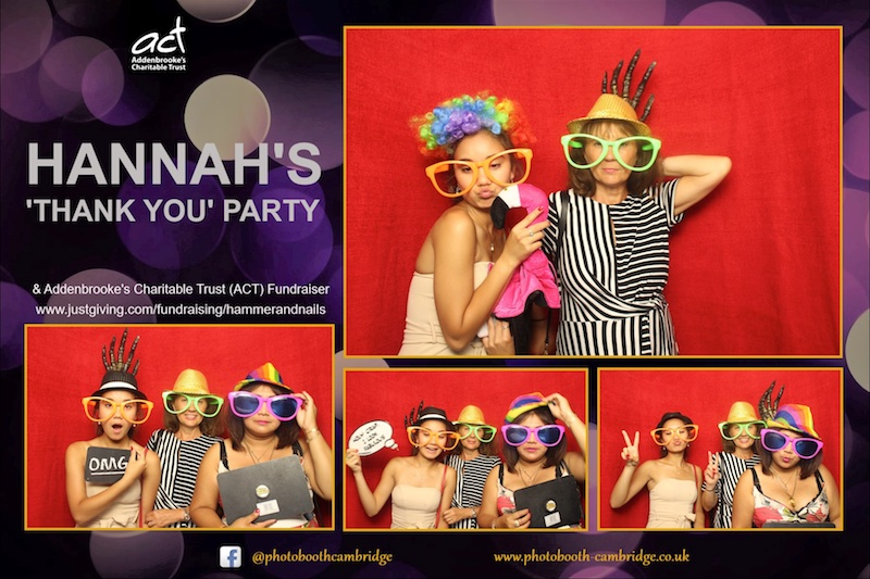 Photo booth Party 7