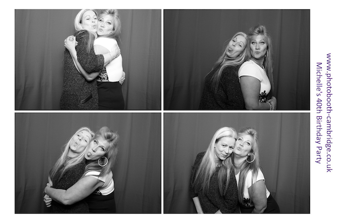 Photo Booth Party