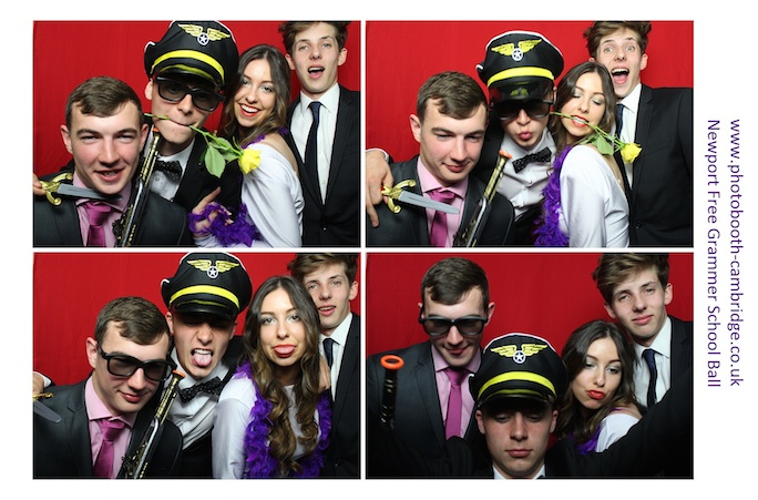 Event Photo Booth