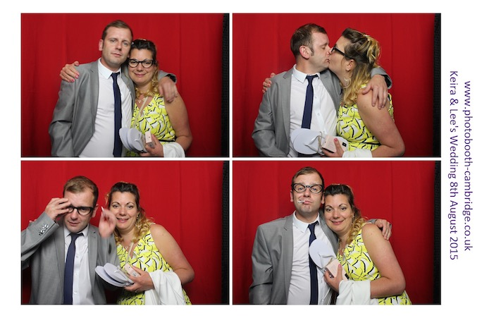 Photo Booth Longstowe Hall 20
