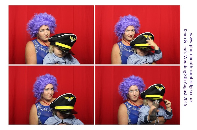 Photo Booth Longstowe Hall 24