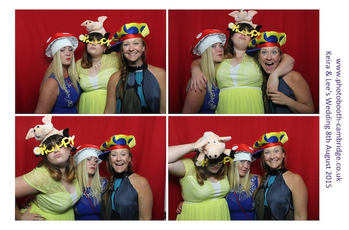 Photo Booth Longstowe Hall 26
