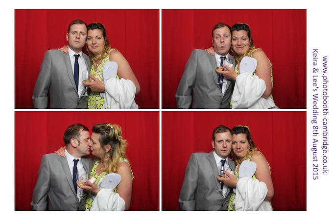 Photo Booth Longstowe Hall 28