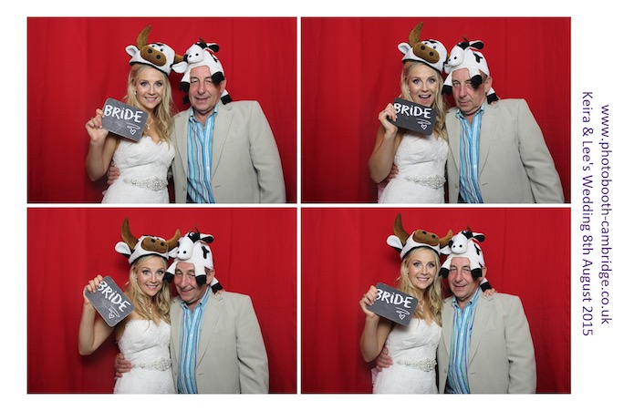 Photo Booth Longstowe Hall 40
