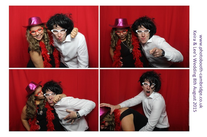 Photo Booth Longstowe Hall 44