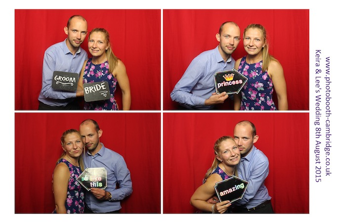 Photo Booth Longstowe Hall 45