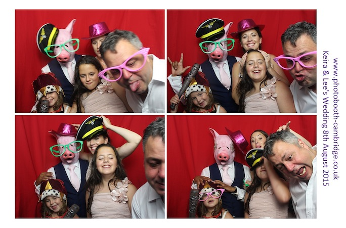 Photo Booth Longstowe Hall 49