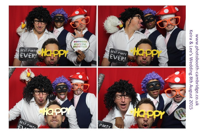 Photo Booth Longstowe Hall 51