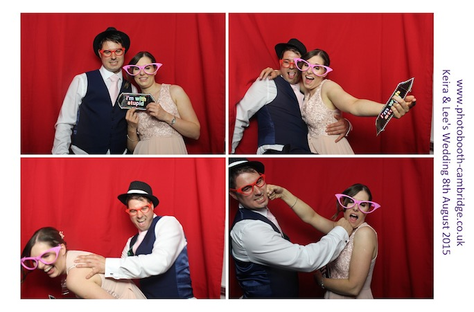 Photo Booth Longstowe Hall 52
